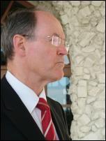 Scoop Image: National Party leader Don Brash (11-08-05)