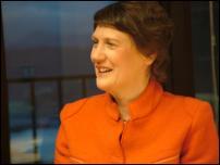 Scoop Image: PM Helen Clark.