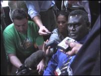 Scoop Image: Solomon Islands Prime Minister Manasseh Sogavare.
